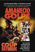 Image of Amaneció de golpe