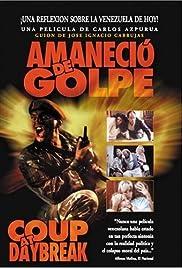 Amaneció de golpe(1998) Poster - Movie Forum, Cast, Reviews