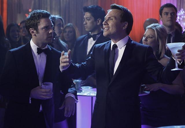 Breaking In: Who's the Boss? (2012)