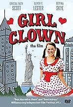 Girl Clown