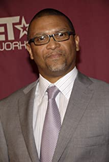Reginald Hudlin Picture