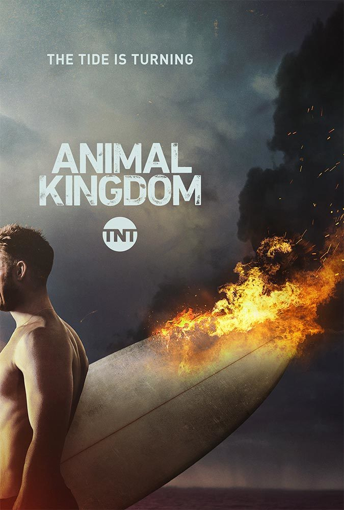 Animal Kingdom S02E01 – Eat What You Kill