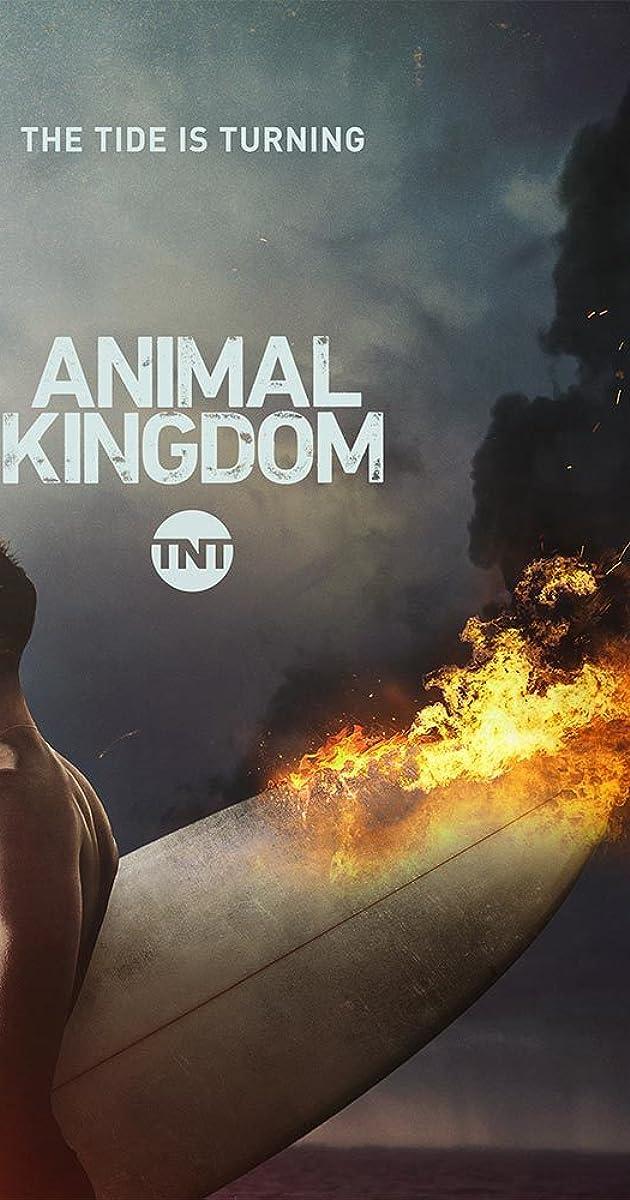 Animal Kingdom (TV Series 2016– ) 720p