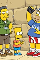 Image of The Simpsons: The Greatest Story Ever D'ohed