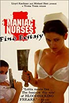 Image of Maniac Nurses