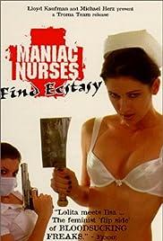Maniac Nurses(1990) Poster - Movie Forum, Cast, Reviews