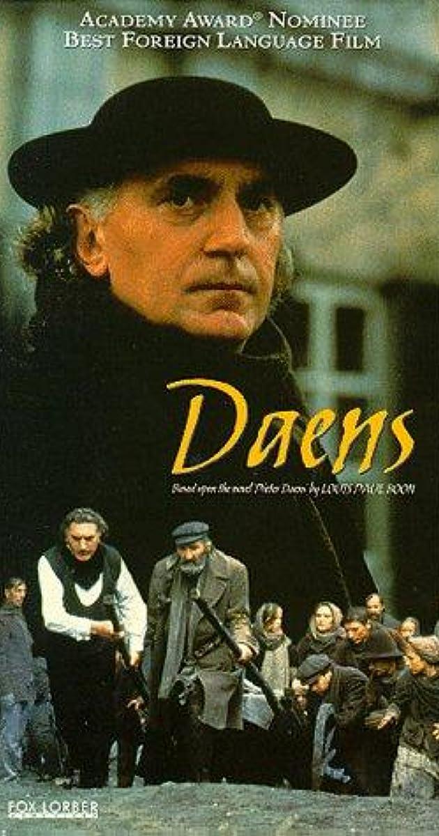 All Star Sprints >> Daens (1992) - IMDb