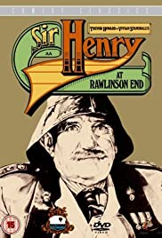 Sir Henry at Rawlinson End Poster