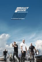 Primary image for Fast Five