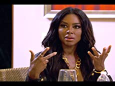 Phaedra Agrees to Sit Down With Kenya