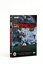 Supervolcano (2005) Poster - Movie Forum, Cast, Reviews