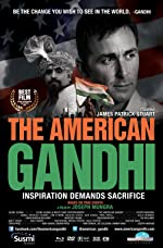 The American Gandhi(2015)