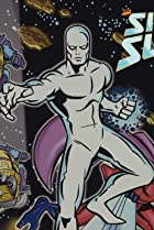 Image of Silver Surfer