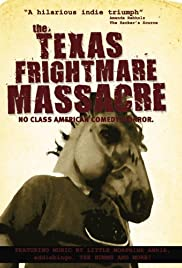 Texas Frightmare Massacre Poster