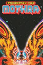 Rebirth of Mothra (1996) Poster