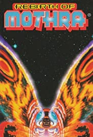 Rebirth of Mothra Poster