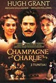 Champagne Charlie Poster