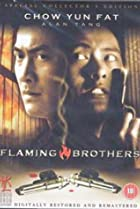 Image of Flaming Brothers