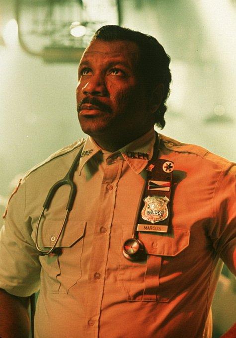 Ving Rhames in Bringing Out the Dead (1999)