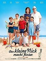 Nicholas on Holiday(2014)