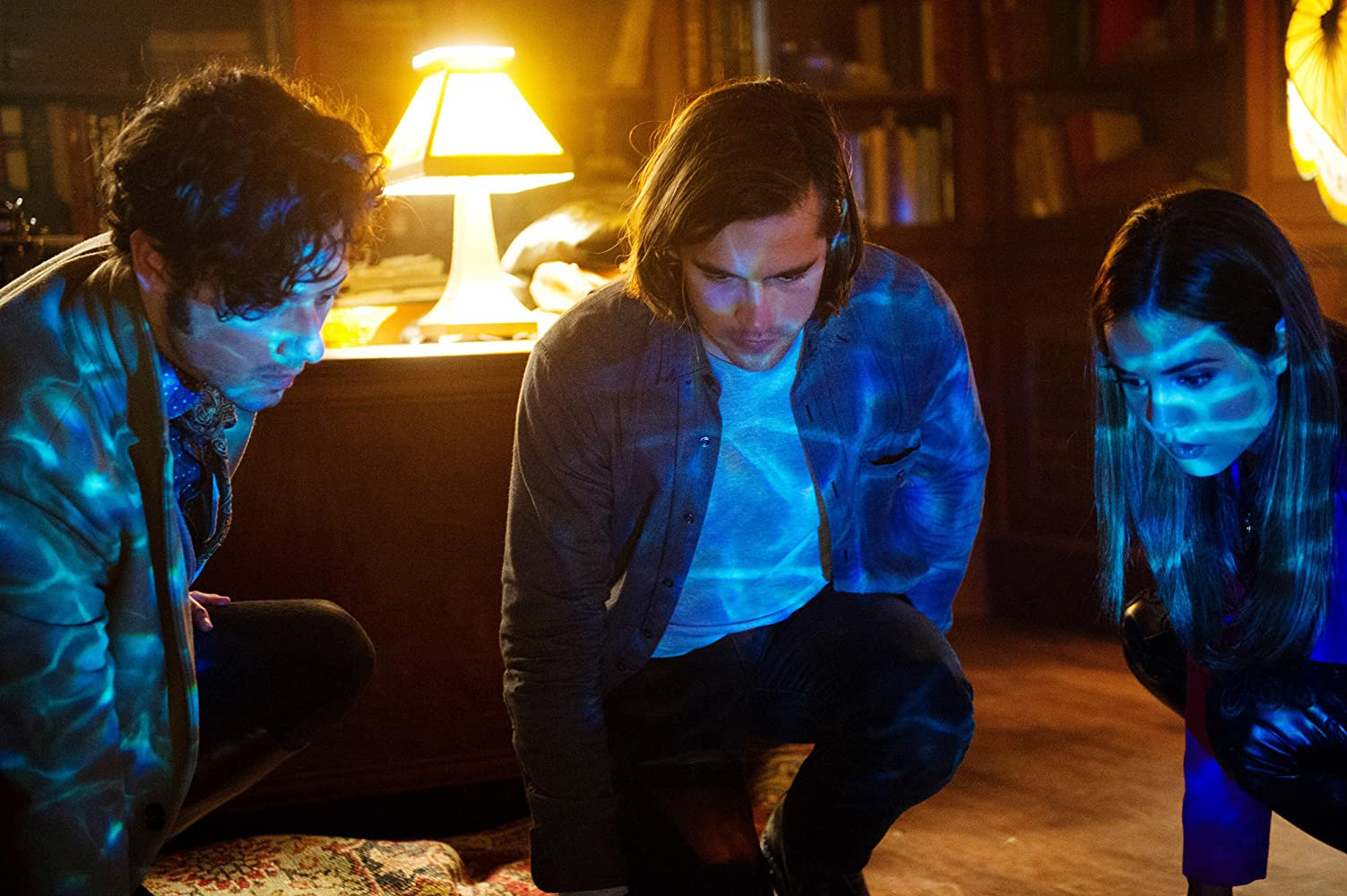 The Magicians 3×7