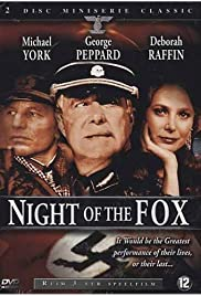 Night of the Fox (1990) Poster - Movie Forum, Cast, Reviews