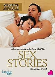 Sex Stories (2009) poster