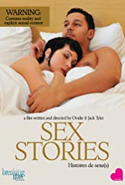 Nonton Film Sex Stories (2009)