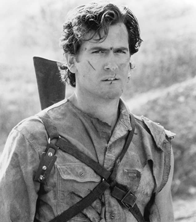 Bruce Campbell in Army of Darkness (1992)