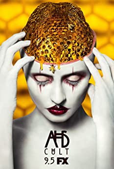 "Watch the trailer for ""American Horror Story: Cult."""