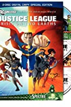 Image of Justice League: Crisis on Two Earths