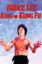 Image of Bruce, King of Kung Fu