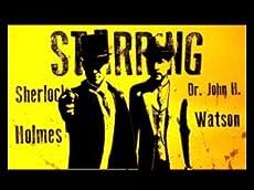 The Testament Of Sherlock Holmes (VG)