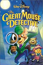 Image of The Great Mouse Detective