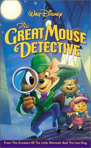 The Great Mouse Detective (1986) Download on Vidmate