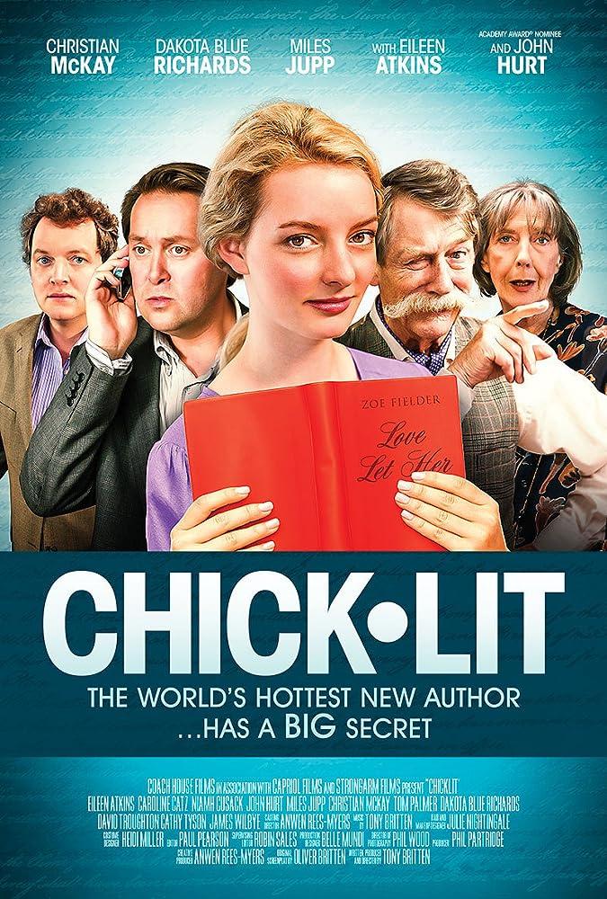 ChickLit 2016 DVDRip x264 300MB