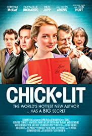 ChickLit (2016) Poster - Movie Forum, Cast, Reviews