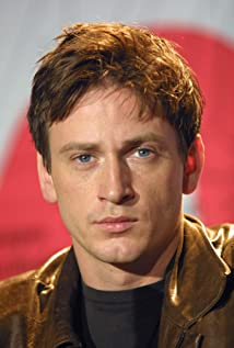 Aktori Benoît Magimel