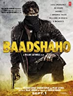 Baadshaho Hindi(2017)