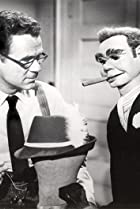 Image of The Twilight Zone: Caesar and Me