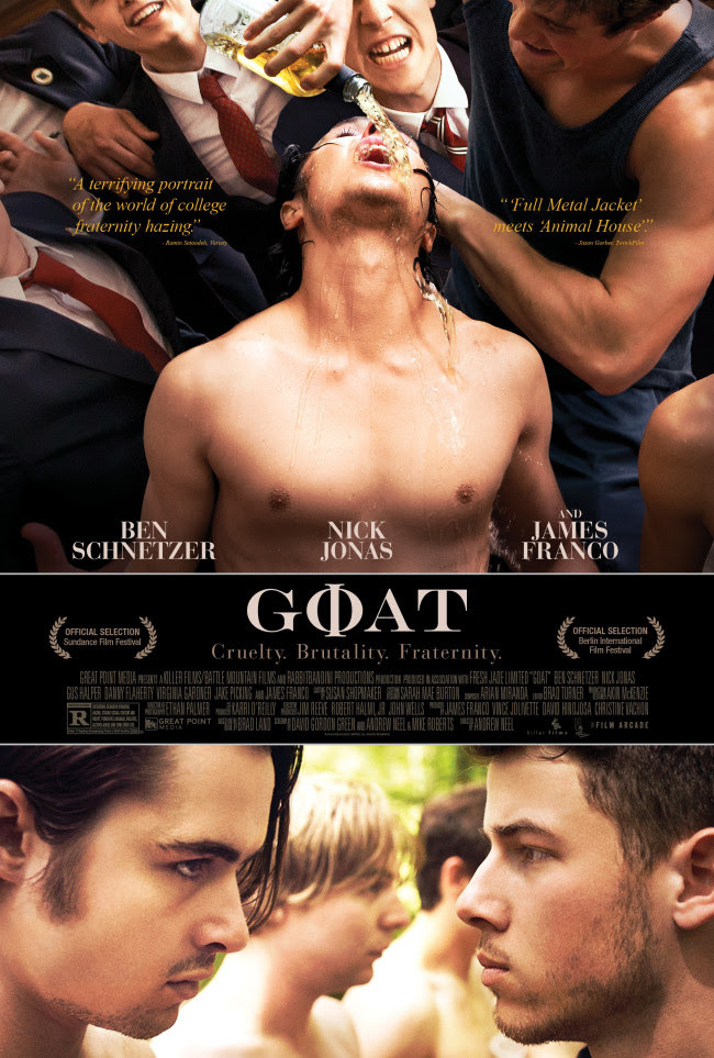 Goat 2016 1080p WEB-DL 300MB Movies