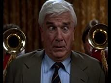 The Naked Gun [The Naked Gun: From the Files of Police Squad! ]