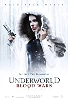 Image of Underworld: Blood Wars