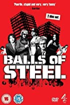 Image of Balls of Steel