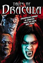 Tales of Dracula(2015)