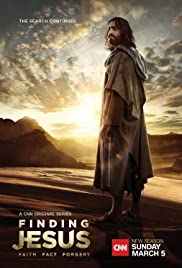 Finding Jesus: Faith. Fact. Forgery. Poster - TV Show Forum, Cast, Reviews