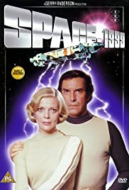 Space: 1999 Poster - TV Show Forum, Cast, Reviews