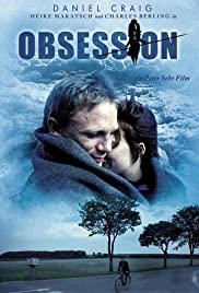 Obsession (1997) Poster - Movie Forum, Cast, Reviews