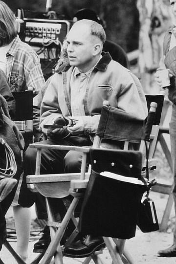 Billy Bob Thornton in Sling Blade (1996)