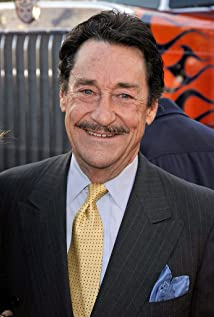 Peter Cullen Picture